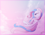 Dancing in the Clouds by Famosity