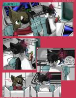 Detective Cats Page 20 by Bircfallstar