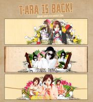 [PACK COVER #2] - T-ARA IS BACK!!!! :'3 by bonsociu009
