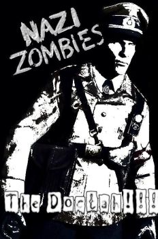 NAZI ZOMBIES:Richtofen The Doctah!!! by Josael281999