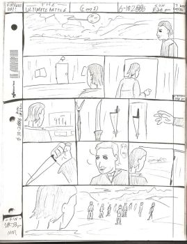 THE ULTIMATE BATTLE pg.168 by DW13-COMICS