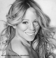 Mariah Carey Cannon by riefra