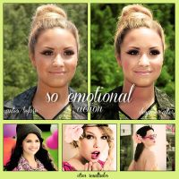 + So Emotional ACTION by My-Kryptonite1