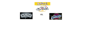 2007 NBA Finals by PittsburghDeviants