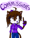 .:Point Commissions Open:. by Sporty-Commissions
