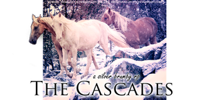 The Cascades - Silver Brumby RPG by Nahorse
