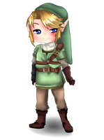 .:Link:. by MionMaebara