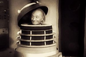The 1st Doctor by This1999