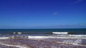 The Sea And The Waves by pfgun0