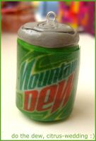 do the dew by citruscouture