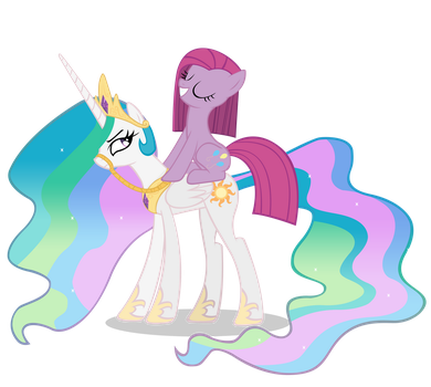 Ban her to the moon by Blackm3sh
