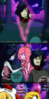 FIOLEE COMIC 2 -page 27- by M-I-Z-Z