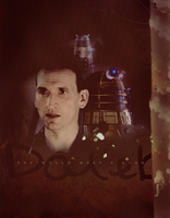You would make a good Dalek by TinaTurtle