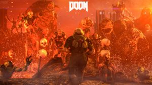 DOOM by Trycon1980