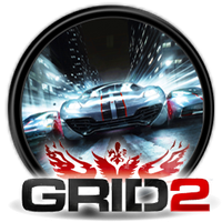 GRiD 2 - Icon by Blagoicons