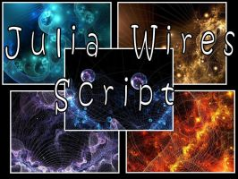 Julia Wires Script by Shortgreenpigg