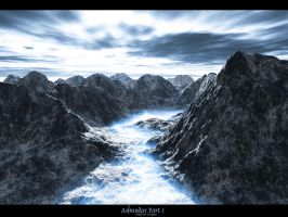 Ashundar Mystical Canyon Final by merlin-tbd