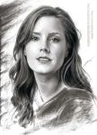 Amy Adams by AmBr0