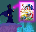 Cloaked Critic Reviews The American Rabbit by TheUnisonReturns