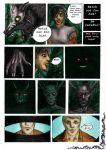 Exoterism - page 3 by FuriarossaAndMimma