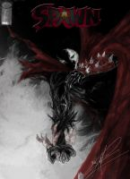 Spawn issue 465983 or something by zafroghippo
