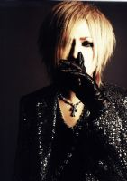 Ruki - RED by Chank1