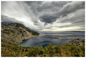 Croatia 4 by Mommus