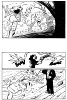godless: Ghost Page 1 by gzapata