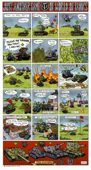 Wot Contest Comic by wingsofwrath