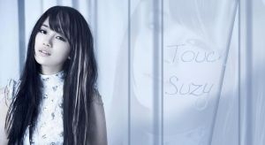 miss a suzy touch by keiakuma