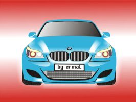 BMW 530 by by-ermal