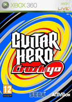 Guitar Hero: Crush 40 by Sonicguru