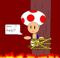 toad trapped in hell by 7kmart
