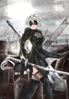 2b by prismpower
