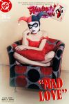 Harley Quinn Mad Love by Samathecat-in
