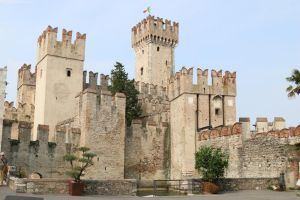 Sirmione Stock 21 by Malleni-Stock
