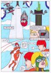 Rise of the Red Star: Page 3 by Branded-Curse