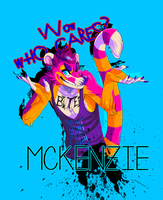 McKenzie by enjoiPANDAS