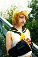 Vocaloid Cosplay Photo Contest- #46 Yesenia McLeod by miccostumes