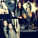 Liz Gillies - Edition #1. by iamvitoor