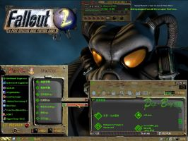 Fallout2 Themes by Error500