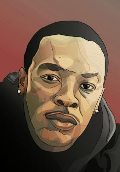 Dr Dre by tompos