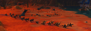 The Iron Onslaught Campaign - No man's land by Ammeg88