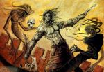 Planescape: torment by mr-nick