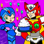 Happy Birthday Cerae28 and many more by PrincessTales