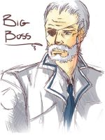 Old Boss by DontDieFox