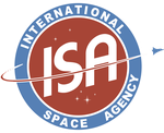 ISA Logo from Archer by trebory6