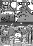 WORST FAN-FICTION PG. 8 by Hedrew