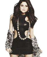 Selena 2013 png3 by RoohEditions