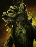Ent by Brevis--art
